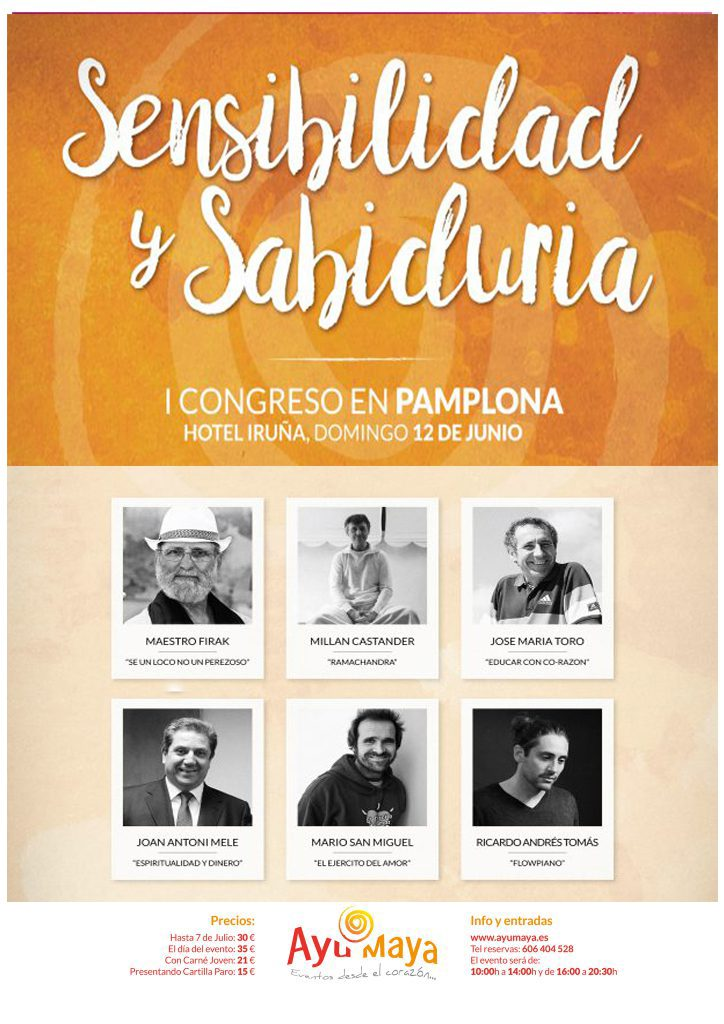 Pamplona apaño